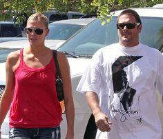 El ex de Britney Spears, Kevin Federline, padre por sexta vez junto a su actual esposa, Victoria Price