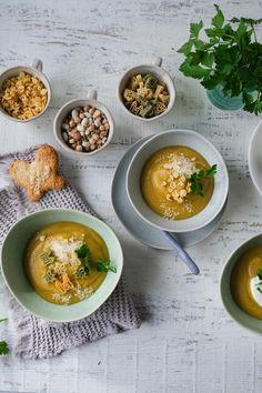 Λαχταριστή χειμωνιάτικη σουπίτσα που θα λατρέψουν τα παιδιά σας   Boom Ramen, Japanese, Ethnic Recipes, Food, Japanese Language, Essen, Meals, Yemek, Eten