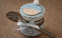 Blog Mãe de Primeira Viagem: 40 Ideias de lembrancinhas de Maternidade Gourmet (comestível)