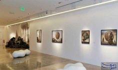 فنان ياباني يعرض أعماله في الدوحة للتوعية…: تتواصل في جاليري أنيما بجزيرة اللؤلوة، في العاصمة القطرية الدوحة، أعمال معرض الفنان الياباني…
