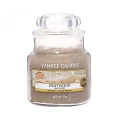 Yankee Candle Driftwood 104 g