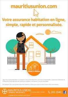 Mauritius Union - Votre assurance en ligne, simple, rapide et pratique. Tél: 203 2540