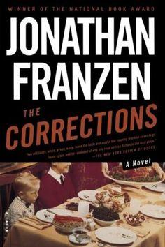 The Corrections : Jonathan Franzen (2001)