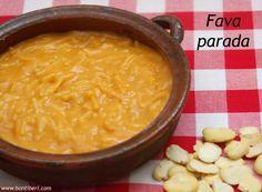 Degusta+ Exquisitos Platos y Tapas: Fava i Fideu