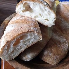 Sweet And Salty, Gluten Free Recipes, Bread, Baking, Healthy, Food, Basket, Bakery Business, Brot