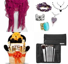 Trendy Gifts for Teen Girls