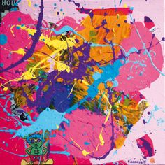 Una felicità paradossale 4 Color Me Mine, Plate Art, Photoshop Brushes, Surface, Textiles, Shapes, Drawings, Pattern, Painting