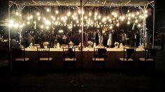 Bridal Table by Amara Universe