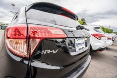 Honda In Colorado
