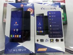 Cherry Mobile Excalibur Unofficially Revealed with Octa Core CPU and HD Screen!