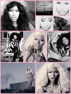 Nicki Minaj | Freedom.  One of favorite songs, fm one of my favorite female artists. Loves her!!!