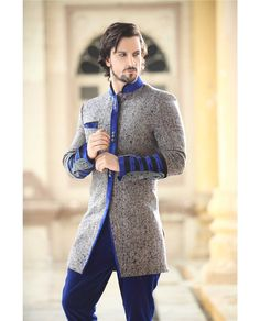 The Most Elegant In Addition To Gorgeous Wedding Dresses For Men At Canada | Howdy guy allowed to be able to my own blog, you are able to online all about wedding dresses for men. And today i need discuss for you in relation to wedding dresses for men. Indian Men Style Wedding Grooms Attire Pinterest …