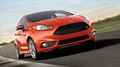 Ford Fiesta ST Is a True Value