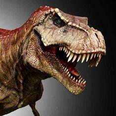 T-Rex - Imgur