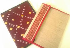 latest fashion jute file folder