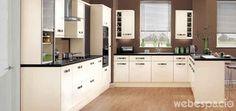 ¿Quisieras que tu cocina tenga un toque audaz? Mira estas cocinas con diseños de colores variados, te encantarán! Haz clic aquí!
