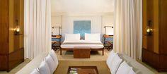 Luxury Tents - Aman-i-Khas Ranthambore Accommodation - Aman