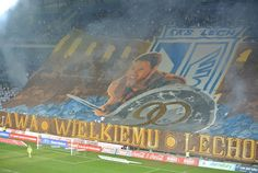 fans lech poznan