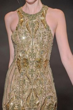 judith-orshalimian:  Basil Soda haute couture details 2012, Paris fashion week ;)