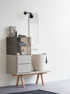 Lavabi e materiali Rexa Design