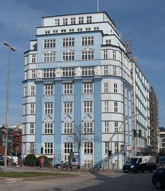 Hamburg Stellahaus