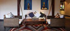 Casa Baga :: Hotel Overview - Goa