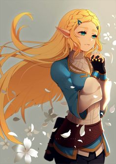 the_legend_of_zelda_breath_of_the_wild,zelda-the_legend_of_zelda the_legend_of_zelda_breath_of_the_wild zelda princesa_zelda nintendo wiiu swis Princesa Zelda, Elfa, Image Manga, Legend Of Zelda Breath, Link Zelda, Vampire, Fan Art, Twilight Princess, Breath Of The Wild