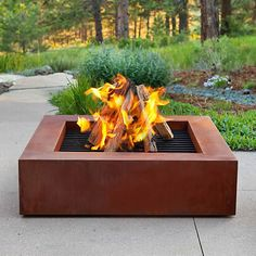 Image Result For Gas Fire Pits At Lowesa