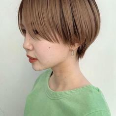 Short Cuts, Perm, Fashion Books, Cute Hairstyles, Short Hair Styles, Hair Color, Hair Beauty, Health, Women