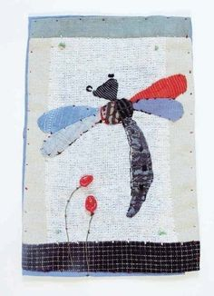 'The Dragonfly': Janet Bolton                                                                                                                                                                                 More