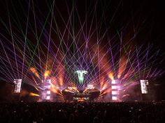 If you don't need to buy, why not just hire? Over 100 laser display systems are ready for immediate transfer to you for your spectacular show.