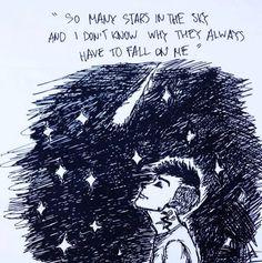Frank Iero fan art ❤️