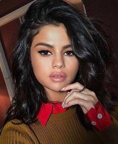 Selena Gomez @maaaeva