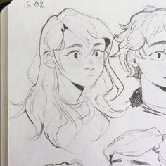 Art Drawings Sketches, Cute Drawings, Arte Sketchbook, Cute Art Styles, Art Reference Poses, Wow Art, Sketchbook Inspiration, Character Art, Character Design Animation