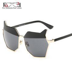 $12.71 (Buy here: https://alitems.com/g/1e8d114494ebda23ff8b16525dc3e8/?i=5&ulp=https%3A%2F%2Fwww.aliexpress.com%2Fitem%2FBFORTUNE-2016-Funny-Sunglasses-Women-Men-Brand-Designer-Cat-Eye-Fashion-Woman-Sun-Glasses-Oculos-De%2F32678242635.html ) BFORTUNE 2016 Funny Sunglasses Women Men Brand Designer Cat Eye Fashion Woman Sun Glasses Oculos De Sol Feminino Gafas Mujer for just $12.71
