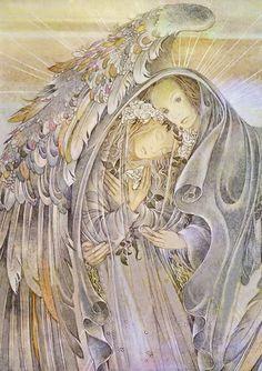 Disegnatrice tedesca, Sulamith Wulfing, nacque a Elberfeld, una provincia del Reno, nel 1901. La sua era una famiglia molto spirituale e la...