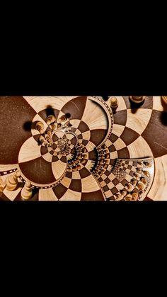 Illusion of chess