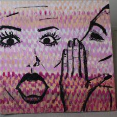 ART BY DREY | heydrey.com