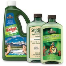 Melaleuca products are amazing, good for you and good for the environment! They come concentrated so you get more for your money!