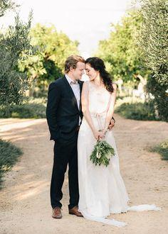 Rustic Wedding at Bablyonstoren - Once Wed Stunning Wedding Dresses, Classic Wedding Dress, Vineyard Wedding, Farm Wedding, Wedding Card, Wedding Bells, Wedding Flowers, Wedding Photography Inspiration, Wedding Inspiration