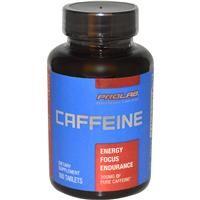 ProLab, Caffeine, 200 mg, 100 Tablets - iHerb.com