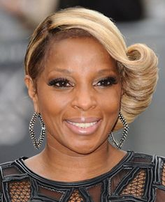 Hairstyle File: Mary J. Blige | Essence.com