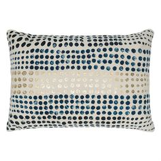 Cushions and Throws - Asaro Cushion Freedom Furniture, Scatter Cushions, Soft Furnishings, Sapphire, Small Cushions, Reupholster Furniture, Throw Pillows, Decorative Pillows