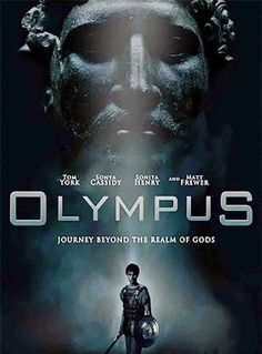 SyFy 13-episode story about some heroes who expelled the gods into the netherworld which is used to call the Underworld or the Hades.