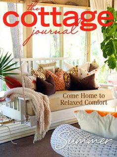 Fine 276 Best The Cottage Journal Images In 2017 Cottage Download Free Architecture Designs Pushbritishbridgeorg
