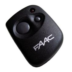Pilot FAAC FIX 2 - ACESS
