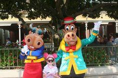 23 Days: Celebrate Disney Magic