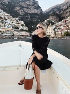 """Our last night in paradise… …and feeling so incredibly happy and ready to start """"nesting. Fashion Over 40, Curvy Fashion, Urban Fashion, Diy Fashion, Womens Fashion, Fashion Fall, Dressy Outfits, Amazing Women, Pants For Women"""