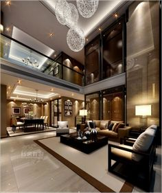 Over 160 Luxury Living Room Inspirations https://www.futuristarchitecture.com/7672-over-160-luxury-living-room-inspirations.html Check more at https://www.futuristarchitecture.com/7672-over-160-luxury-living-room-inspirations.html