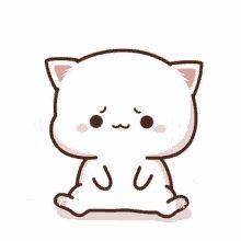 Tea Gif, Cute Anime Cat, Cute Bear Drawings, Sad And Lonely, Cute Love Cartoons, Kitten Gif, Cute Bears, Cute Images, Cute Cartoon Wallpapers